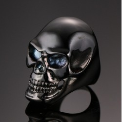 Bague Scary Gothic